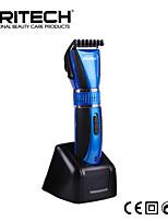 marca pritech cortar cabelo profissional e aparadores de cabelo ferramentas para o cabelo máquina de corte de cabelo