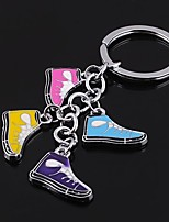 Wedding Keychain Favor [ Pack of 1Piece ] Non-personalised with Shoes
