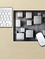 коробка дизайн декоративный коврик для мыши