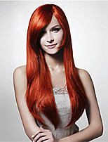 Popular Style Wig Fashionable Color Synthetic Wig Extesions Girls' Daily Lovely