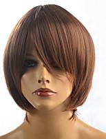 2015 donne Ombre parrucca moda capelli ondulati naturali calore janpanese resistente sintetico m16173- # 8230 12