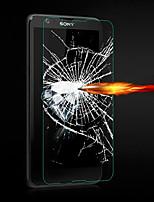 премиум закаленного стекла экрана защитная пленка для Sony Xperia e4