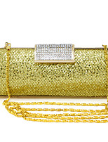Women Formal/Event/Party Silk Without Zipper Crossbody & Messenger/Totes/Clutches/Evening Bags