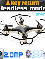 SEALS  ST-007 RC Quadcopter Drone HD-2 Million Surveillance Cameras  6-AXIS Headless Mode A Key to Return
