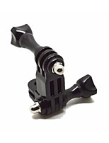 Three-way Adjustable Pivot Arm, for GoPro Hero 3+/3/2/1