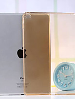Tyrant Gold Smooth Translucent TPU Case for iPad Air 2(Assorted Colors)