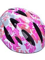 Casque Vélo (Rose dragée , PC / Fibre de Carbone + EPS)-de Unisexe - pentruCyclisme / Cyclisme en Montagne / Cyclisme sur Route /