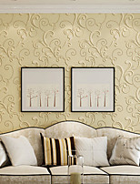 New Rainbow™ Non-woven wallPaper Wall Covering Non-woven Paper Wall Art