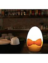nieuwe gouden eieren licht sensor LED-nachtlampje breed voltage 110-220V plug nightlights