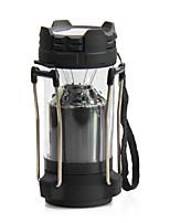 Torce LED/Lanterne e lampade da tenda - LED - Campeggio/Escursionismo/Speleologia/Uso quotidiano - Zoomable 1 Modo 180 Lumens AA Altro