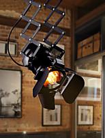 Spot Lights Mini Style Modern/Contemporary Living Room/Bedroom/Dining Room/Study Room/Office/Hallway Metal