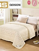 Multi Color Cotton Twin/Full/Queen Quilt