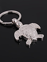 Wedding Keychain Favor [ Pack of 1Piece ] Non-personalised with Turtle