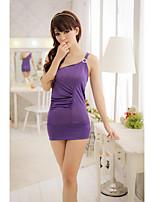 Gender Fabric Nightwear Style Nightwear Net Yarn Lingerie