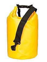 Waterdicht/Regenbestendig/Drijven/Compact - Wandelrugzakken/Schoudertas/Waterproof Dry Bag ( Geel/Blauw/Oranje , 5L )