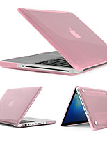 Hat-Prince Crystal Hard Protective PC Full Body Case for MacBook Pro 13.3