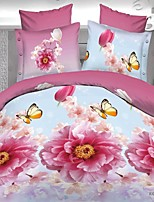Lai Of Cosette's Creative 3 d Close Skin Cotton Covered 4 Times The Wind Up.And