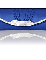 Women Satin Formal / Casual / Event/Party / Wedding / Office & Career / Professioanl Use Evening Bag