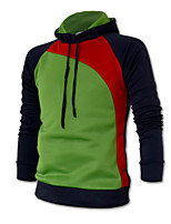 High Quality 2015 New Men Hooded Jacket Hot Sell