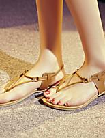 Women's Shoes Flat Heel Peep Toe Sandals Dress Shoes More Colors available