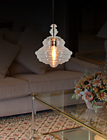 Pendant Lights 1 Light Simple Modern Artistic