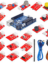 Electronic Blocks Kit Sensor Suite With UNO R3 Development Board (New)