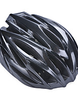 Fashion Comfortable+Safety and High-Breathability Bicycle Helmet (31 Vents) - +Black