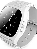 DGZ Bluetooth Smart Watch WristWatch DM26 Watch Smartwatch Sports Wrist Watches for  Android Phone Smartphones