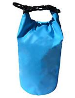 Waterdicht/Regenbestendig/Drijven/Compact/Multifunctionele - Wandelrugzakken/Schoudertas/Waterproof Dry Bag ( Geel/Blauw/Oranje , 10L )