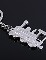 Wedding Keychain Favor [ Pack of 1Piece ] Non-personalised with The Locomotive Model Key Chain