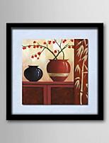 pittura a olio moderna a mano tela astratta dipinta struttura in legno massello dipinti senza cornice
