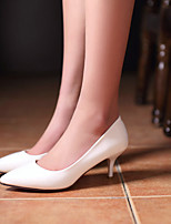 Ruomini Women's Shoes Stiletto Heel Pointed Toe Pumps Dress Shoes More Colors available