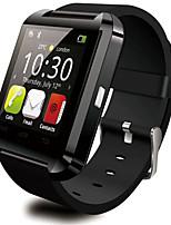 DGZ Bluetooth Smart Watch WristWatch WU8  Watch for Samsung  HTC LG Huawei Xiaomi Android Phone Smartphones