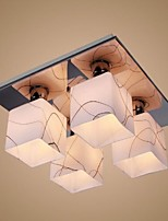 Track Lights Modern/Contemporary Bedroom/Dining Room/Study Room/Office Glass