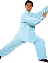 Unisex Chinese Kungfu-Taichi Suit