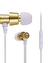 Awei S60Hi Earphones for Music and Calls