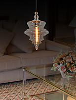 Modern Pendant Light with 1 Lights