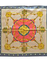 Silk Small Squares/Handkerchief/Neckerchief/Children's Scarves(52cmX52cm)