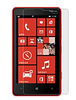 High Definition Screen Protector for Nokia Lumia 820