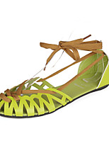 Women's Shoes Flat Heel Round Toe Sandals Casual More Colors Available