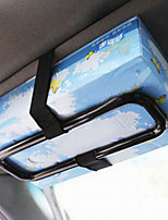 Fashion Towels Storage Rack Car Accessory