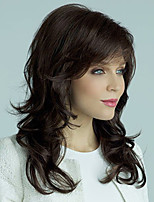Europe And The United States  Curly Black Color Long Hair Hot Sale
