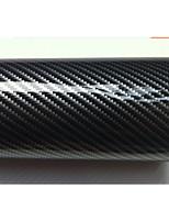 Fibre de carbone 2d film d'emballage de voiture automobile emballage et de voiture de film modifiée voiture de film autocollants taille: 1