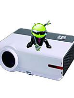 OEM - MPS-808 - Proyector de Oficina - 4300 Lumens(Max.) - Lumens - WXGA (1280x800) - LCD - Android 4.2