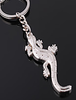Wedding Keychain Favor [ Pack of 1Piece ] Non-personalised with Gecko Key Chain Model