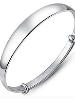 Women's 925 silver bracelet high quality type(single)