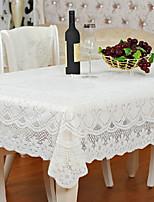 Wedding Décor 80*140 Cloth Milk White Cloth(Not Including Chair Cloth)
