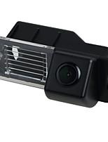 Caméra de recul - 720 x 576 - 480 Lignes TV - 170° - 1/3 pouce CMOS couleur