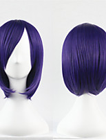 Cosplay Wig/New/Anime COS Purple Hair Wigs