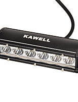 KAWELL® 30W  LED for ATV/Boat/Suv/Truck/Car/Atvs Light Off Road Waterproof Led Spot Work Light Bar